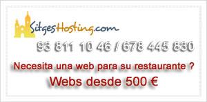 Su web desde 500 €